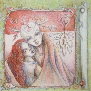 Lilith and Eve2